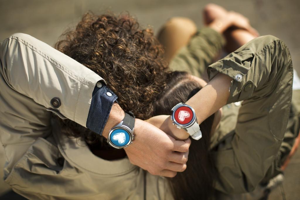 LG Watch Urbane 2nd Edition 04