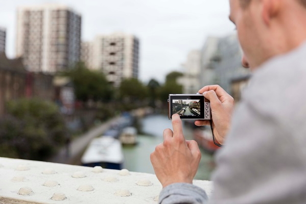 Canon tutvustab uusi kaameraid PowerShot G5 X ja PowerShot G9 X