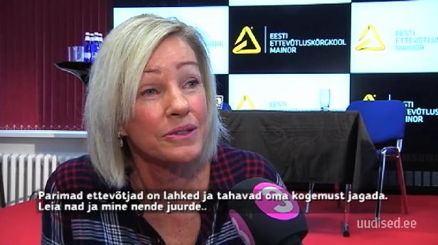 KUIDAS SAADA RIKKAKS? Finantsguru Robert Kiyosaki abikaasa annab Eesti naistele nõu, kuidas saada rikkaks ja edukaks