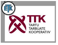 Tartu parimad ettevõtted on Tartu Tarbijate Kooperatiiv, AS Ehitustrust ja Deckol Ehitus OÜ