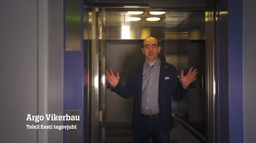 ÄGE PRAKTIKAKOHT! Tele2 juht pakub Eesti ägedaimat praktikakohta