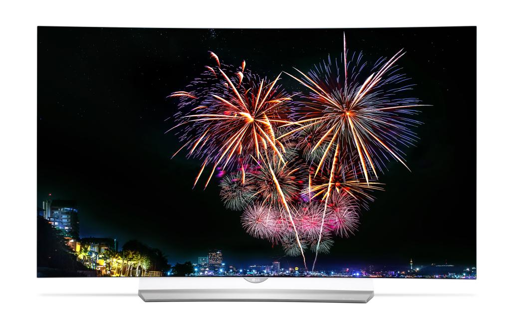 ESIMESENA! LG toob esimesena 4K OLED telerid Eestisse