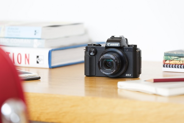 Canon toob Tallinnasse Baltikumi ja Skandinaavia tehnikaajakirjanikud
