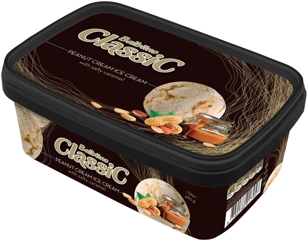 AS Balbiino üllatab soolase karamelliga koorejäätistega