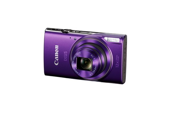 Canon tuli välja uute IXUS kaamerate ja SELPHY kompaktse fotoprinteriga