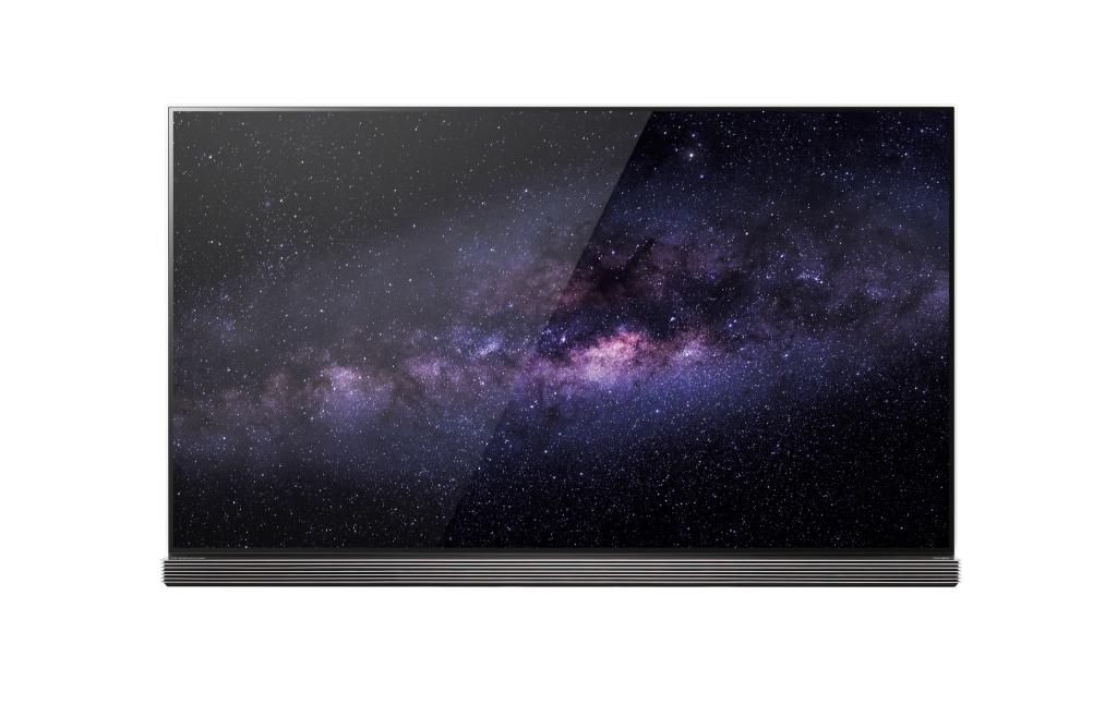 LG tutvustab CES 2016 tehnikamessil uusi 4K HDR-valmidusega OLED telereid