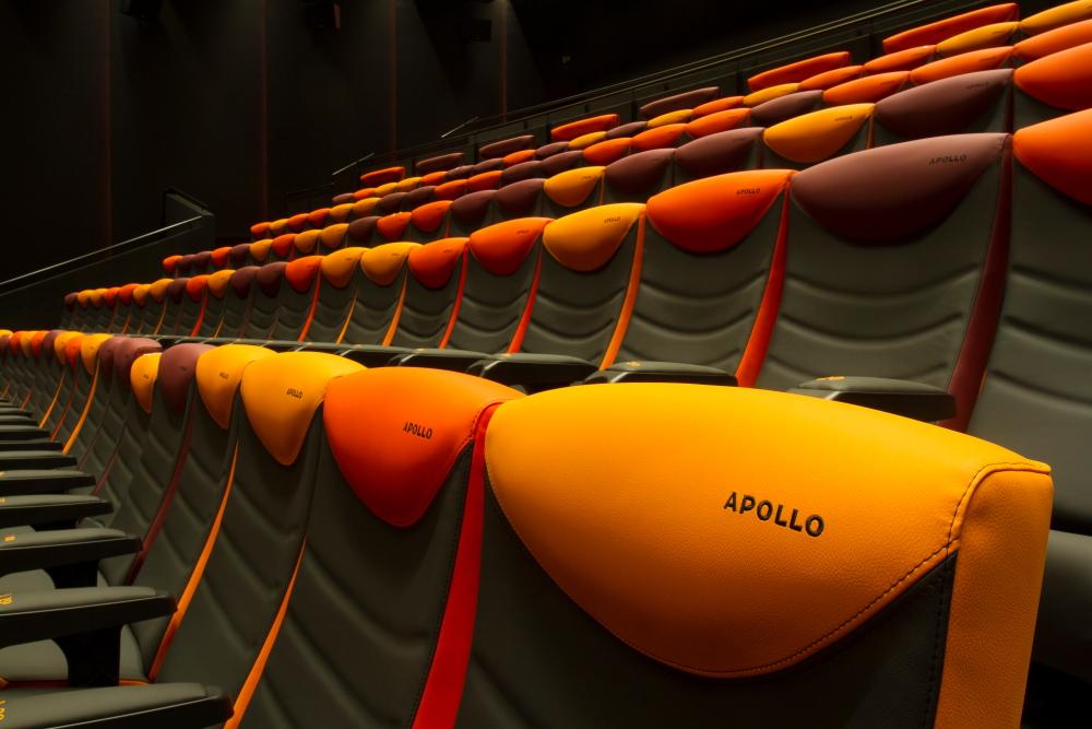 UUS KINO! Apollo Kino avab Narvas uue kaasaegse kino