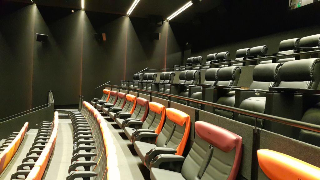 Mustamäe Apollo Kino hakkab pakkuma kinosaalides lauateenindust