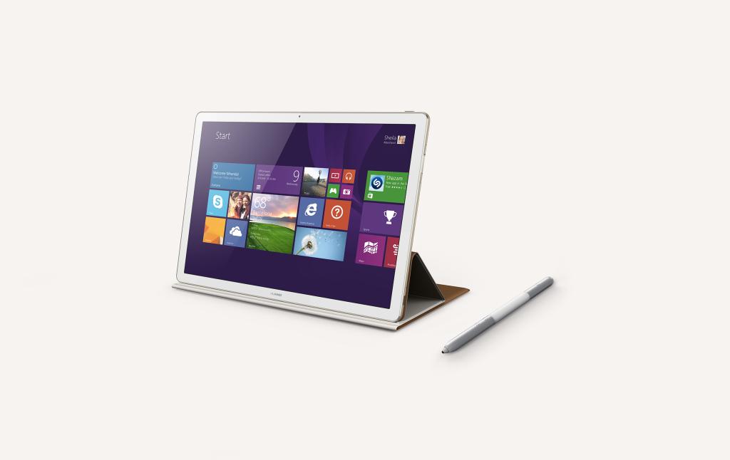 Huawei MateBook with MatePen (2)