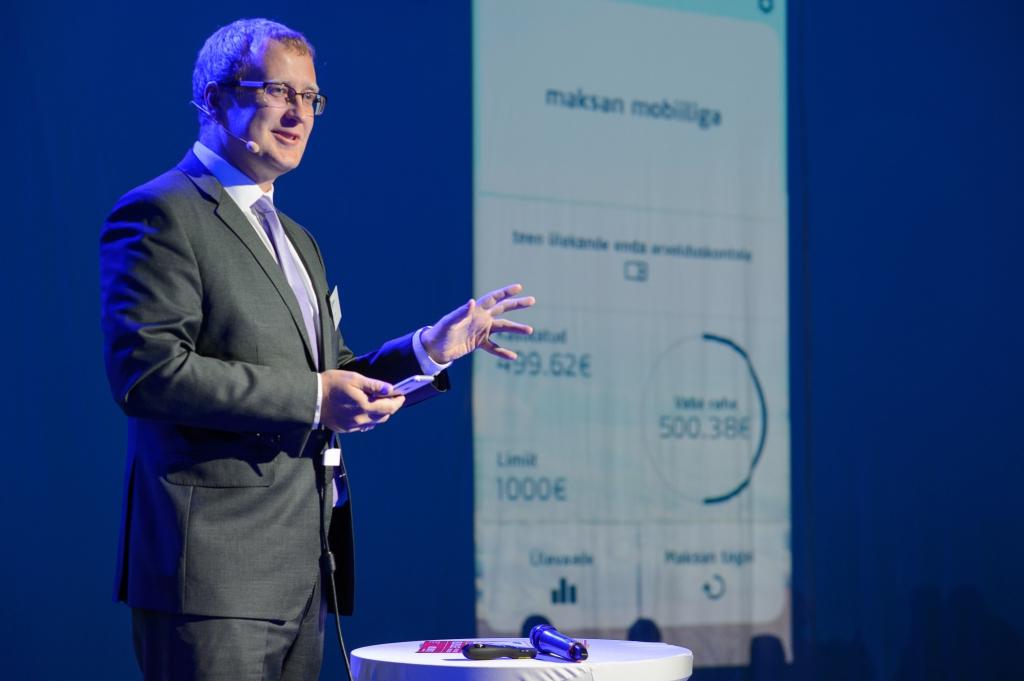 Bigbank: väikepankade ajastu jõudis Eestisse kohale
