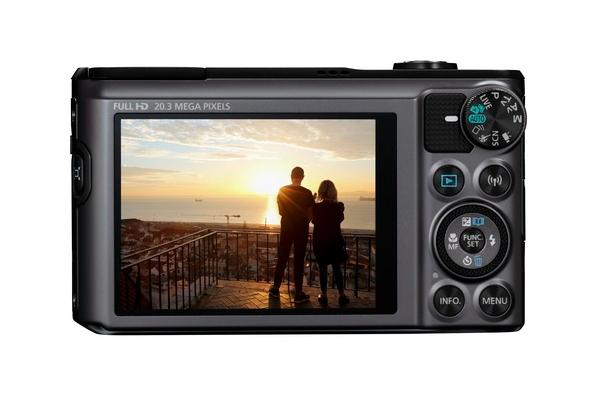 PowerShot SX720 HS 2