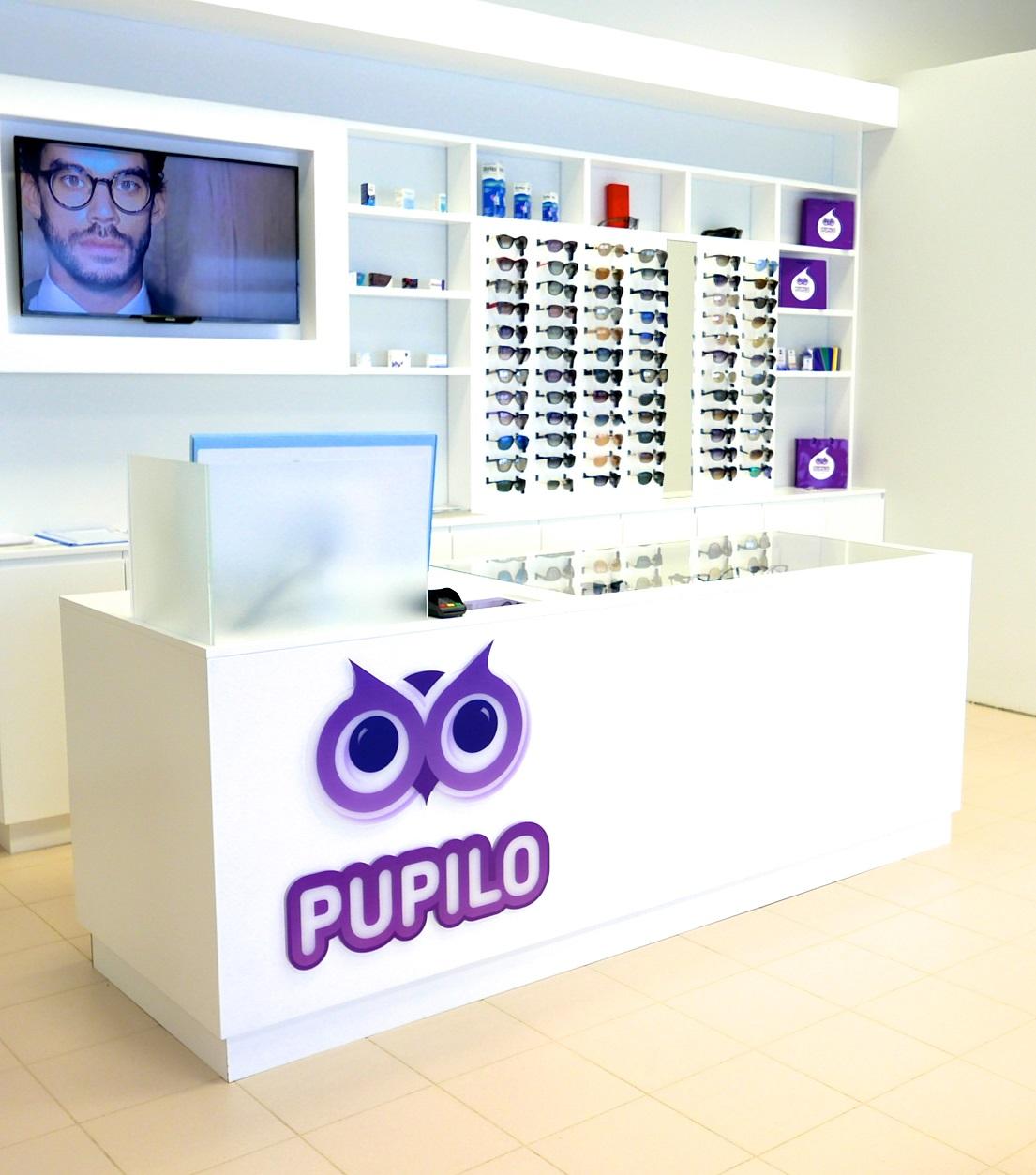 STIILSED PRILLID! Viru Keskuses avati Eesti stiilseima valikuga prillipood