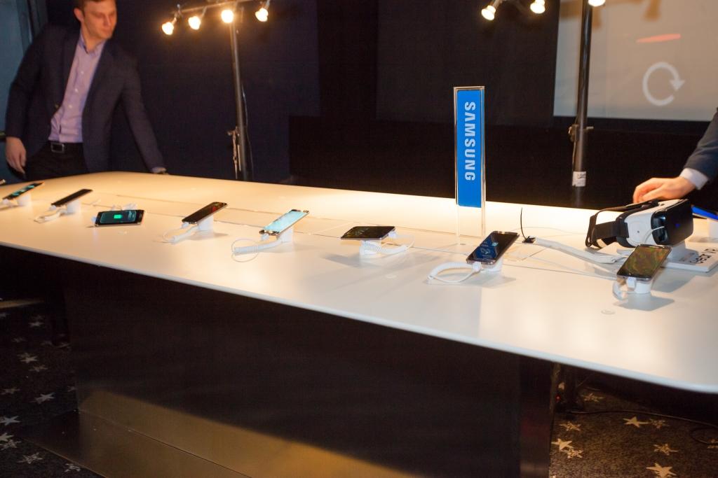 UUS GENERATSIOON! Samsung esitles uue generatsiooni nutitelefone