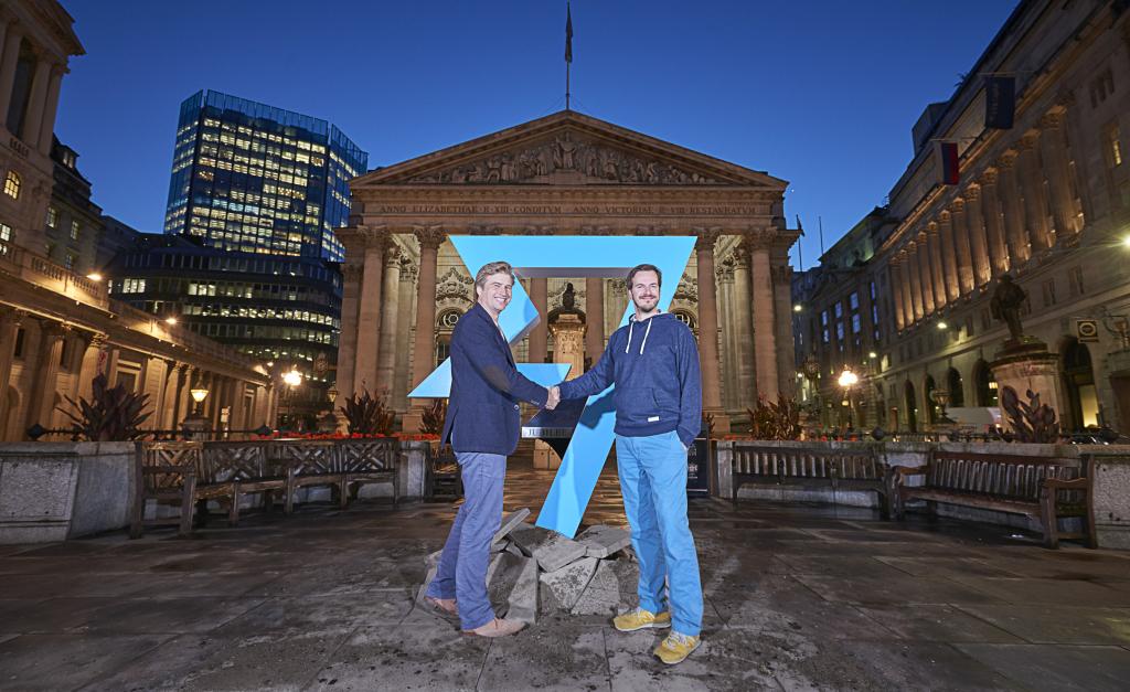 TransferWise alustas koostööd Saksa startup-pangaga Number26