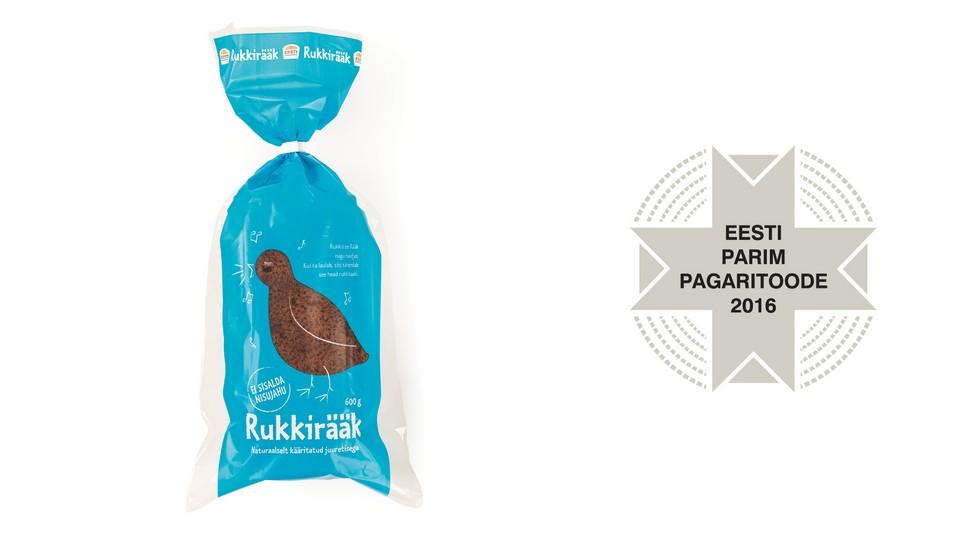 Eesti Parim Pagaritoode 2016