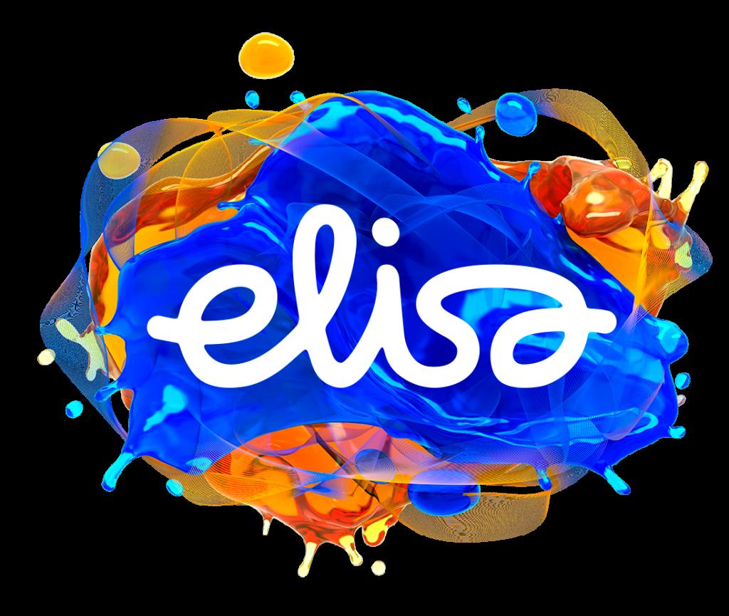 Elisa loob esimesena võimaluse Euroopas reisides rääkida nagu kodus