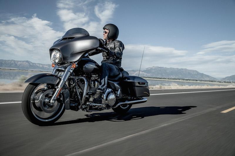 VÕIMALUS SÕITA UNISTUSTE MOTOREISILE! Harley-Davidson saadab ühe proovisõitja unistuste motoreisile
