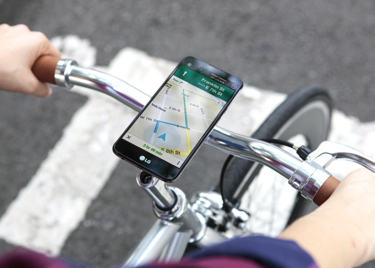 LG alustab X-seeria telefonide müüki