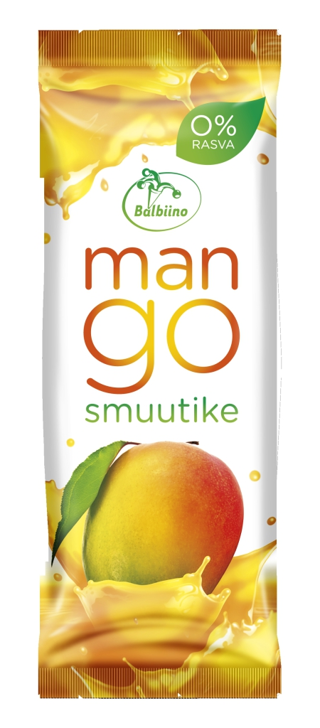 PARIM MAGUSTOIT! Eesti parim magustoit on Mango Smuutikese sorbett