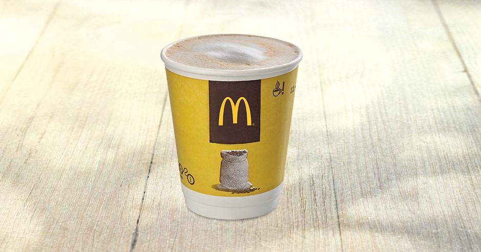 AITA VALIDA UUT KOHVISORTI! McDonald's uus kohvisort valitakse esmakordselt eestimaalaste abiga