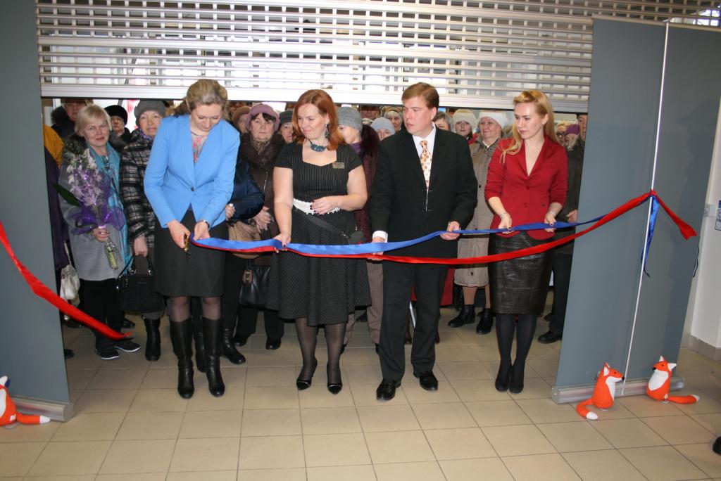 UUED KAUPLUSED! Narvas avati uued Asko ja Sotka kauplused