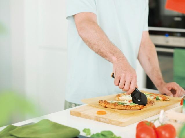 UUED KÖÖGIRIISTAD! Fiskars esitleb uusi köögiriistu pasta valmistamiseks