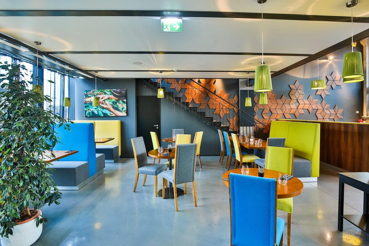 PARIM LÕUNASÖÖGI KOHT! Parim lõunasöögi koht Tallinnas on restoran Trühvel