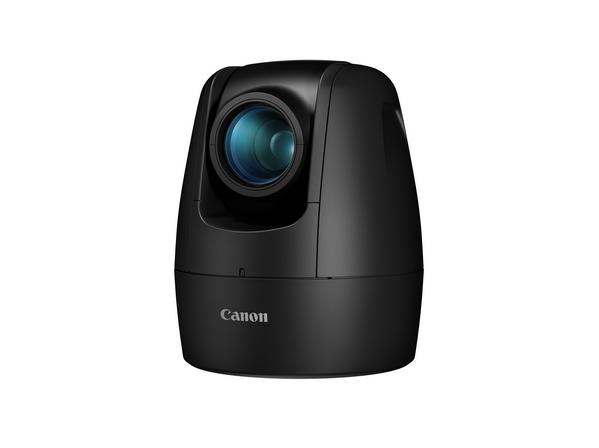 Canon tutvustab uusi nõrgas valguses töötavaid valvekaameraid