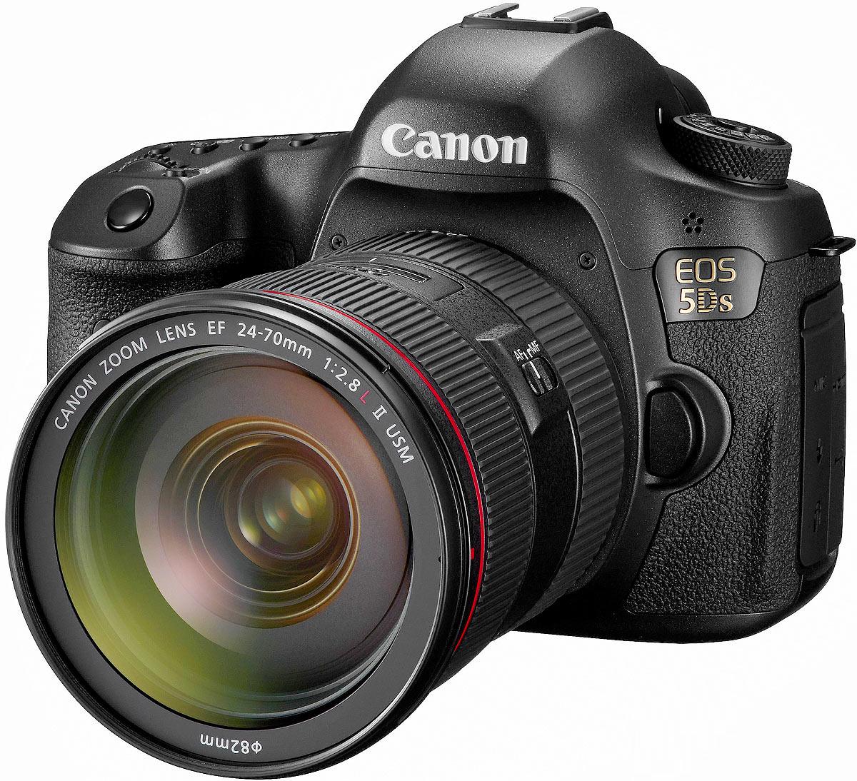 Canon tähistab 13. järjestikust aastat ülemaailmse vahetatava objektiiviga digitaalkaamerate turu esinumbrina