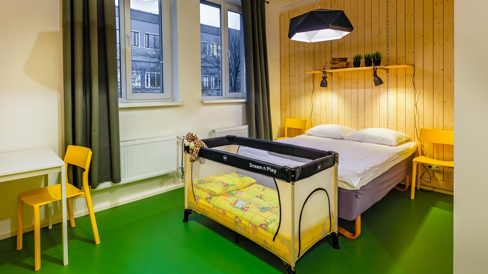 Hektor_hostel_family_room