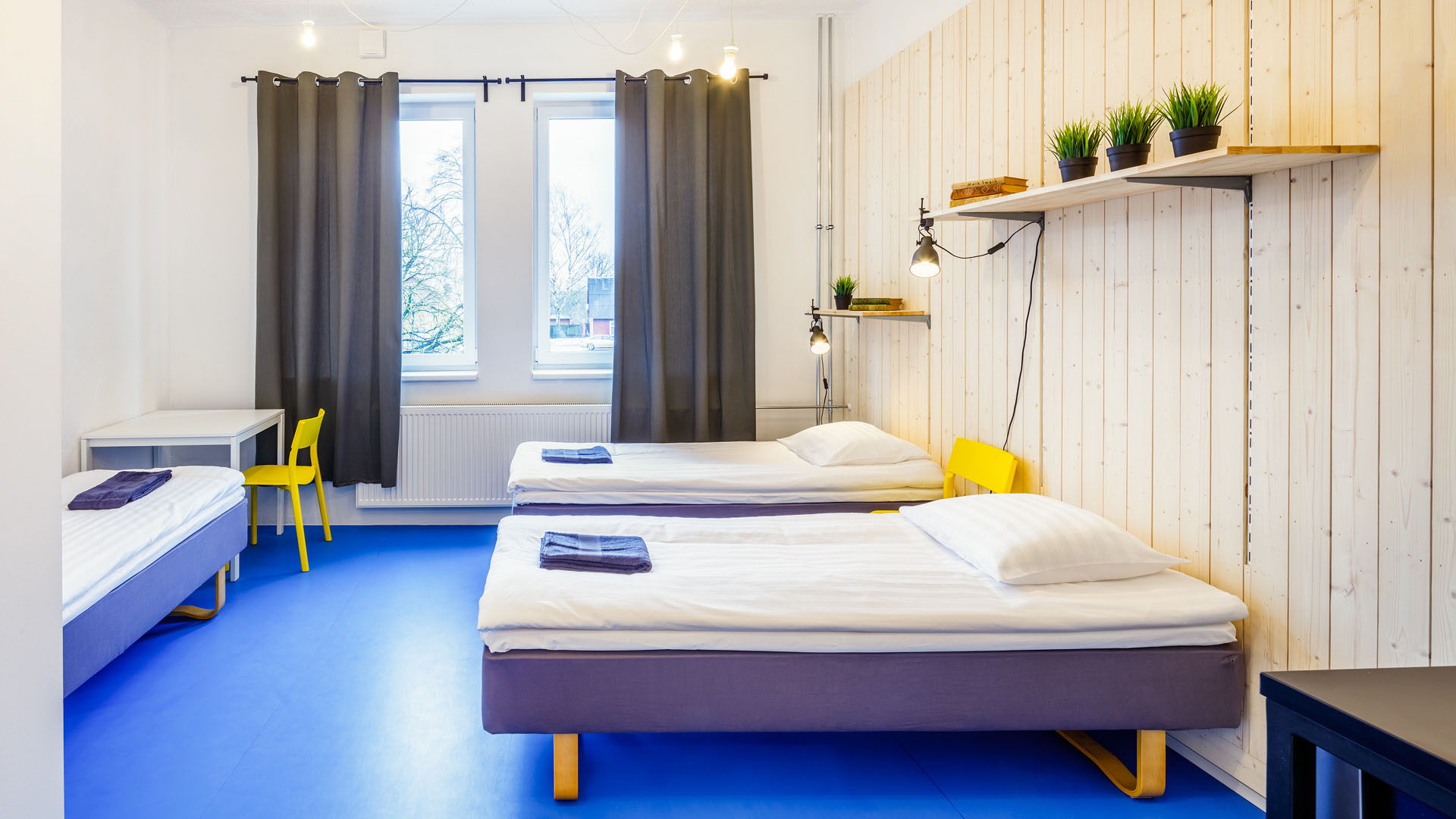 Hektor_hostel_triple_room