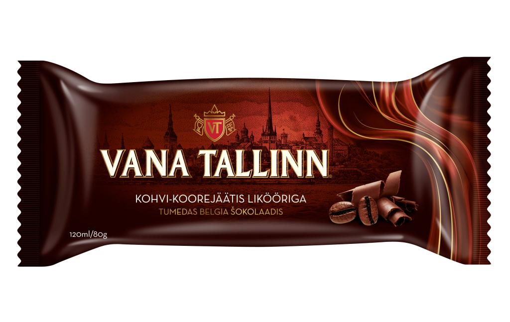 Vana Tallinna pulgajäätis
