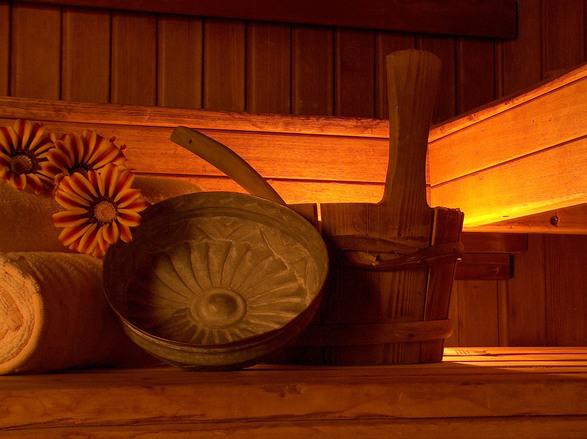 VIDEO! Eestlased mõtlesid välja geniaalse leiutise, mis aitab reguleerida leili viskamisel saunas olevat kuumust