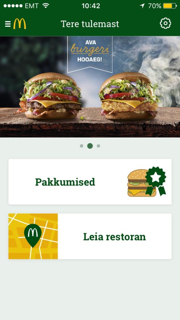 McDonald's_mobiilirakendus