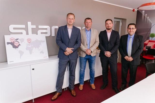 INNOVATSIOON! Starmani ja Nokia koostööna luuakse 10Gbps võimekusega võrk Eestis