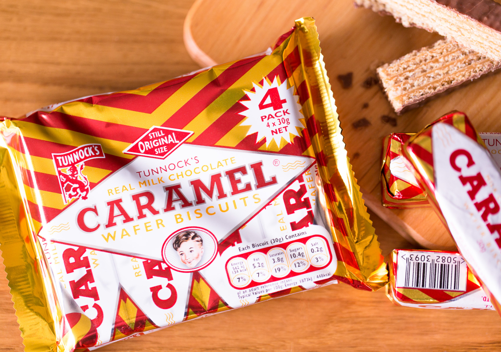 Tunnocks_CaramelWafer