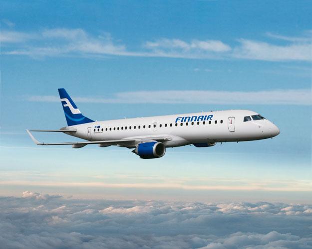RED DOT AUHIND! Finnairi mobiilirakendus võitis prestiižse Red Dot auhinna