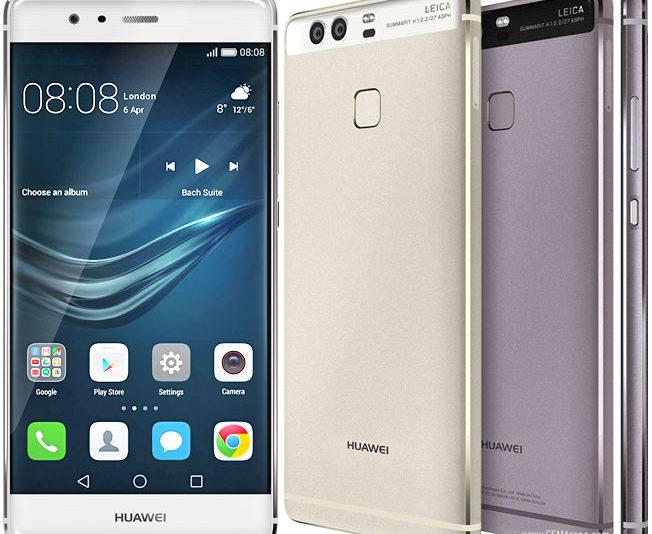 PARIM TAVAKASUTAJA NUTITELEFON! Huawei P9 valiti parimaks tavakasutaja nutitelefoniks