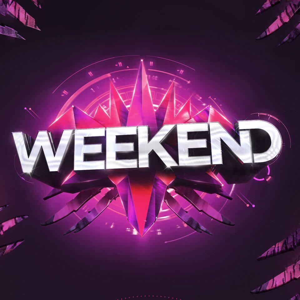 WEEKEND! Pärnusse kerkib Weekendi ajaks mobiilside erilahendus
