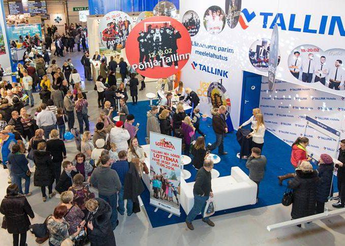 Turism annab tööd pea 100 000 eestimaalasele