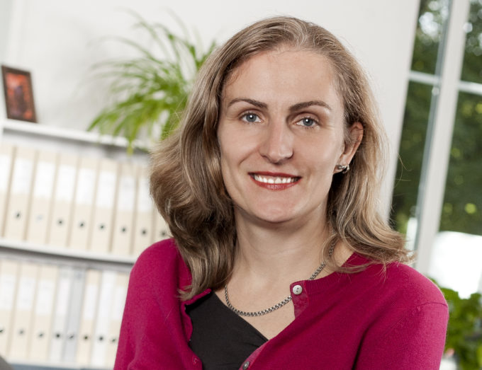 EBSi turundusprofessor Katri Kerem: Nordic Business Forum inspireerib kõiki kaasaegseid ettevõtjaid