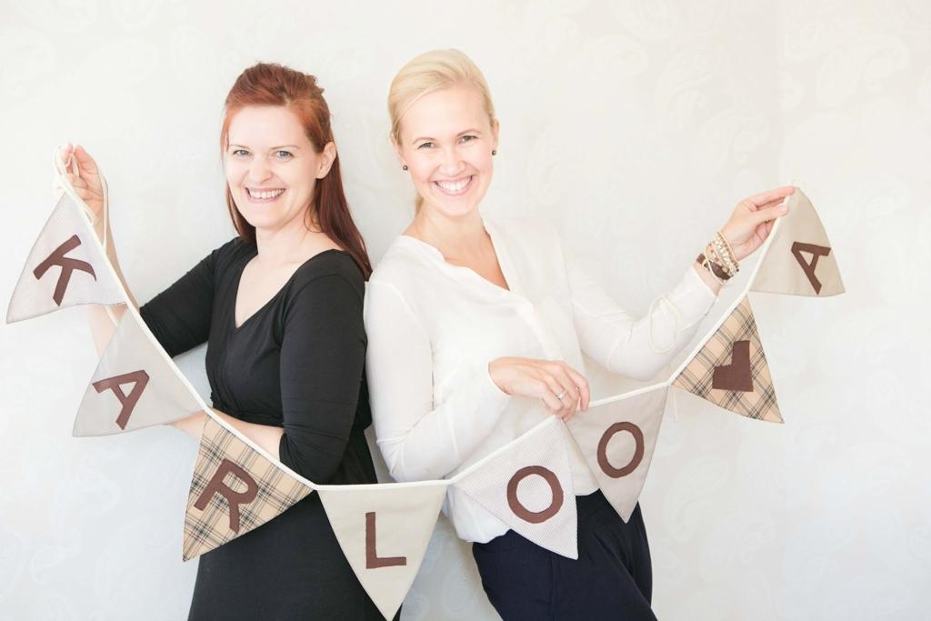 Eesti ettevõte Karloova valmistab beebi arengut toetavaid tegelus- ja mänguasju