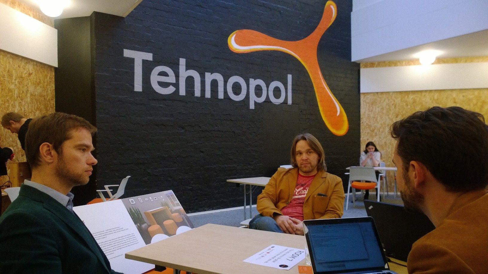 Lisatud esikümnesse jõudnud ideed! Prototroni ideekonkursi TOP10-sse valiti viis ideed Lõuna- ja Kagu-Eestist