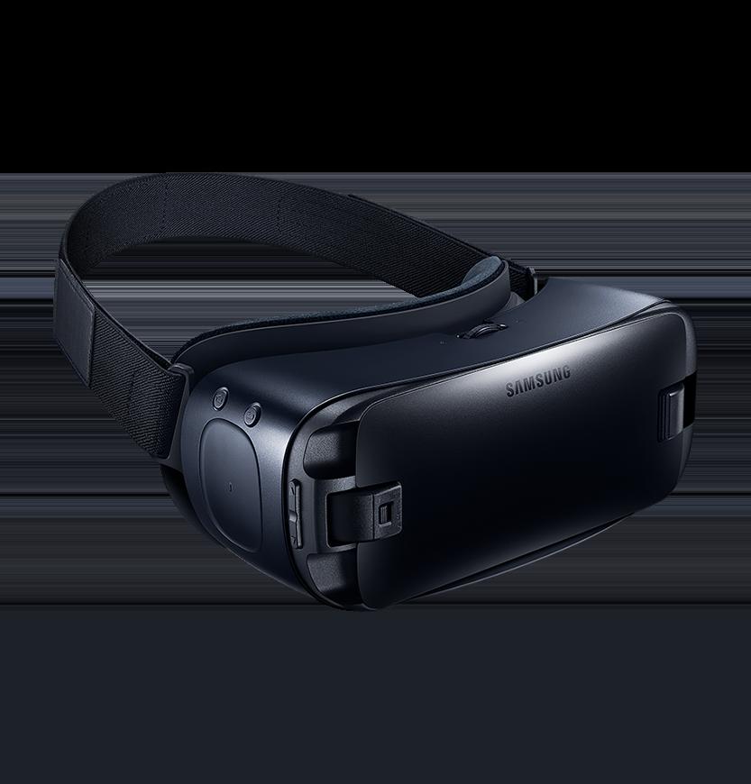 Samsungi virtuaalprillid ja nutikell on aasta parimad seaded
