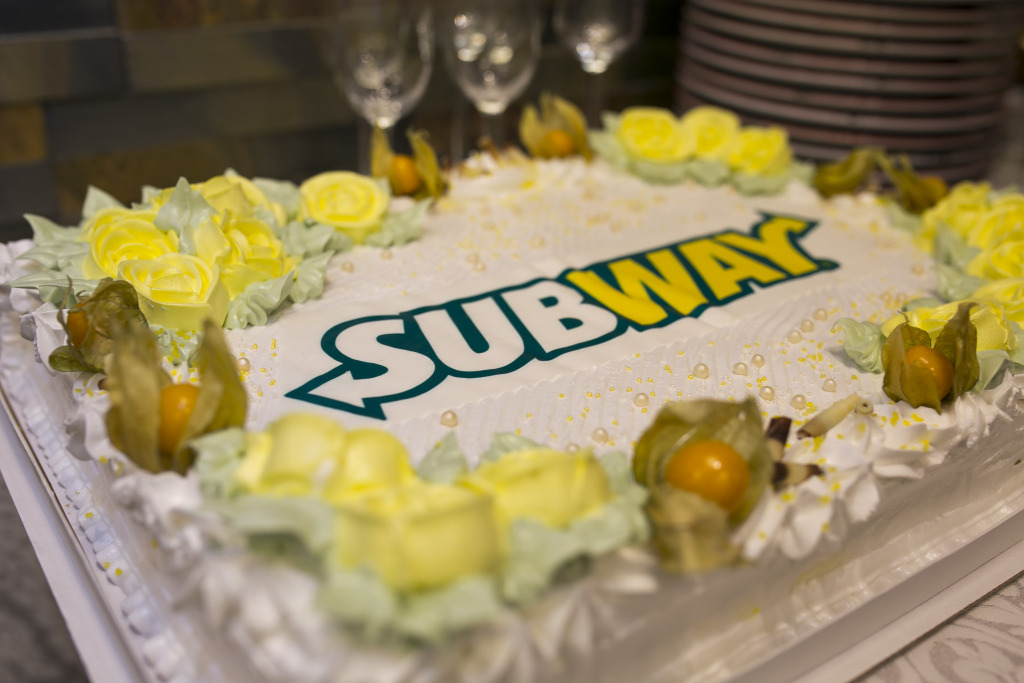 Fotod! Võileivapood Subway avas ametlikult Lõuna-Eesti esimese poe