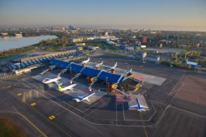 Foto: Tallinna Lennujaam