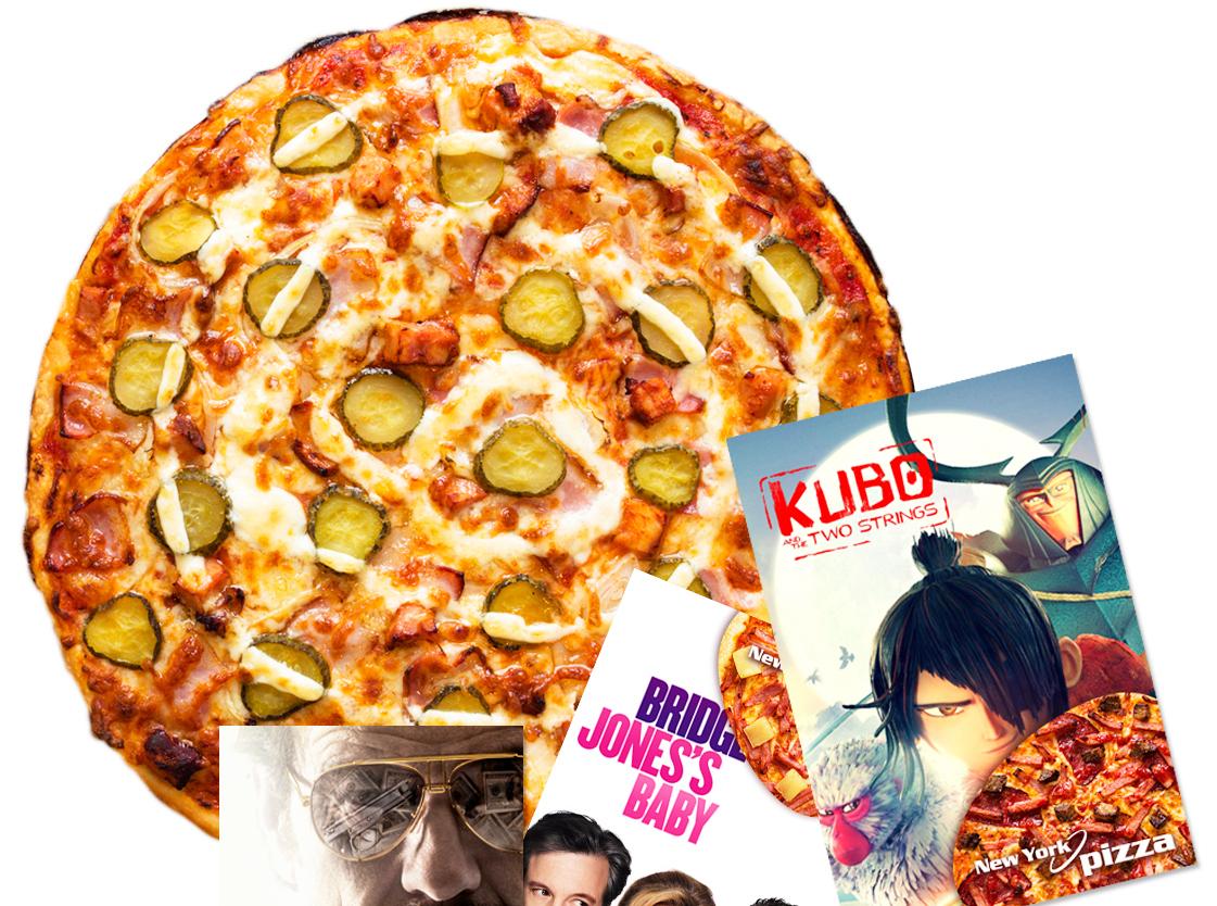 Telia hakkas pakkuma unikaalset Pizzafilmi teenust