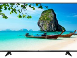 Televiisor LG UH603