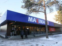 1 Maxima X Valdeku 114
