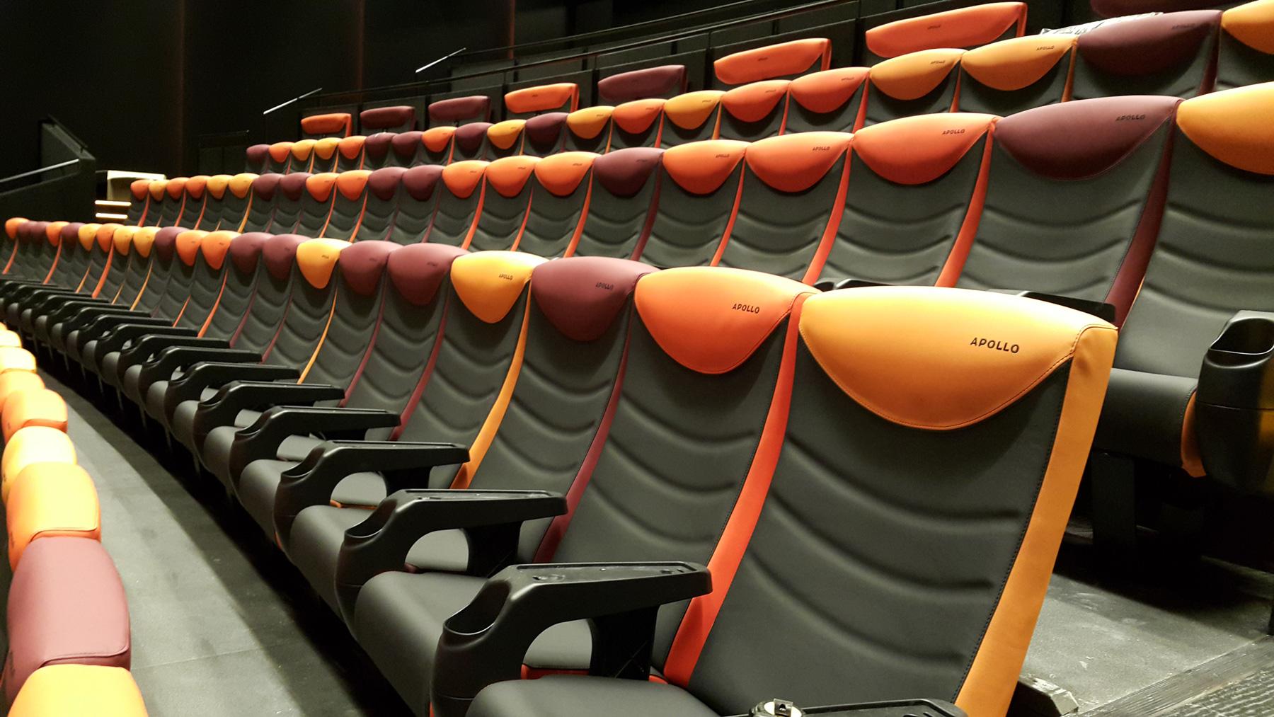 UUS KINO! Apollo Kino avab Tartus maailmatasemel kinokeskuse